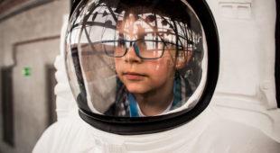 Ale kosmos! – konkurs grantowy