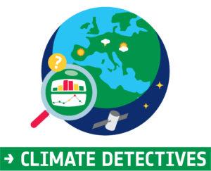 ESA Climate Detectives
