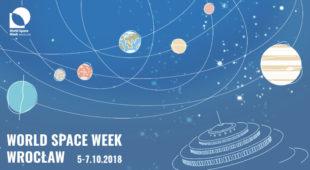 World Space Week Wrocław