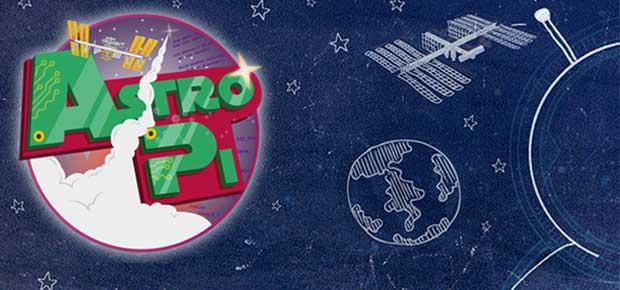 Europejski Konkurs Astro Pi powraca!