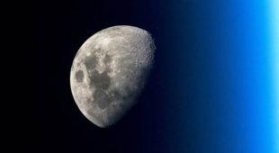 Toksyczne oblicze naszego Księżyca