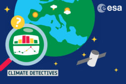 Climate Detectives